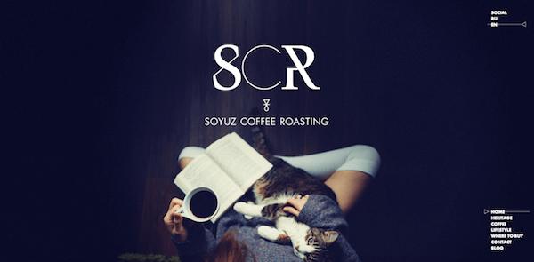 Soyuz Coffee