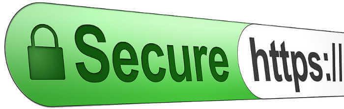 Η Google ζητά πρωτόκολλο HTTPS  για όλες τις ιστοσελίδες