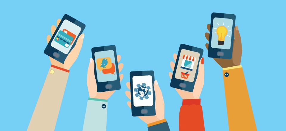 """Τι σημαίνει """"Mobile-First Index"""" για την Google"""
