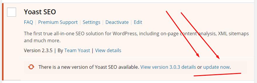 Ασφάλεια στο WordPress