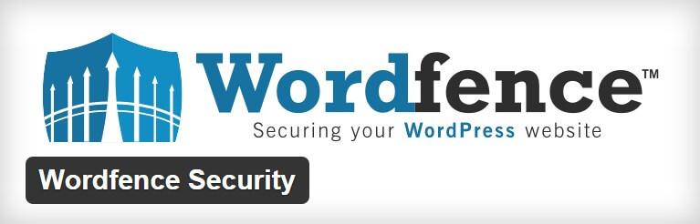 Ασφάλεια στο WordPress wordfence