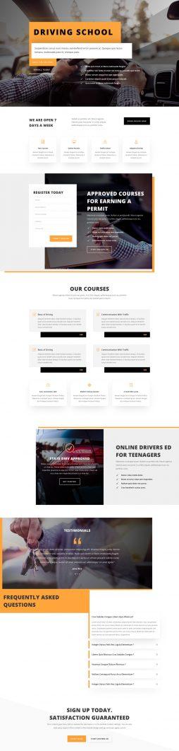 Προσφορά WordPress Website με 90€