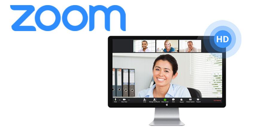 Εφαρμογές τηλεδιάσκεψης για εργασία από το σπίτι