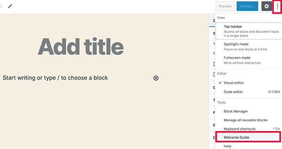 Νέα έκδοση WordPress 5.4 τι περιέχει