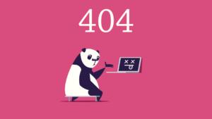 Πώς να διορθώσετε το σφάλμα 404 σε ιστοσελίδες Wordpress